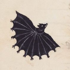 bat Frederick II, De arte venandi cum avibus (French translation), France ca. Medieval Drawings, Medieval Paintings, Medieval Art, Medieval Tattoo, Medieval Times, Renaissance Art, Medieval Manuscript, Illuminated Manuscript, Illustrations