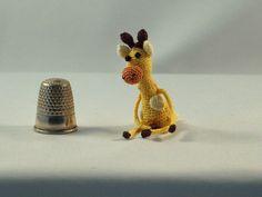 Giraffe with wobbly legs