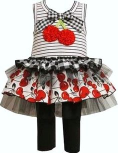cherry tutu licious