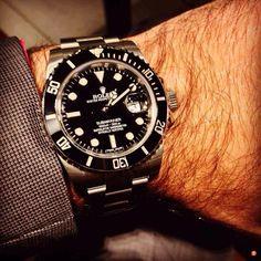 Rolex Submariner date 116618 replique