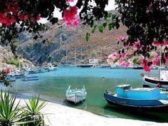 Kalymnos Beautiful Islands, Beautiful Places, Places To Travel, Places To Visit, Island 2, Greece Islands, Greece Travel, Travel Inspiration, Images