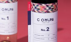 Comuna - Food and Wine, an honest place that reminds us that we are human after all.
