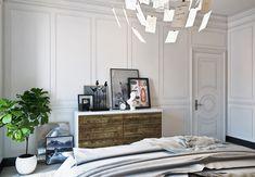 Скандинавские сны - Лучший дизайн спальни   PINWIN - конкурсы для архитекторов, дизайнеров, декораторов