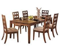 Clifton Park Dining Room Extension Table Enhance Any Experience With The Rich Contemporary Beauty Of Collecti
