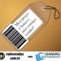 Tenho o menor preço e não consigo fechar a venda - Rádio Vendas com Leandro Branquinho by leandrobranquinho on SoundCloud