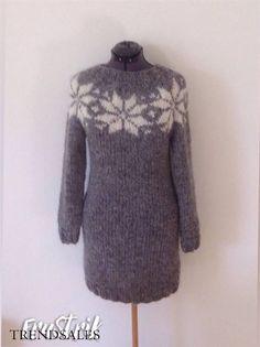 Long sweater from www.frustrik.dk for sale at Trendsales.dk DDK 1695,-