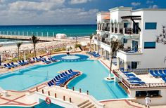 The Royal Resort Playa del Carmen Mexico probably best place on this earth!! Take me back please?!!!