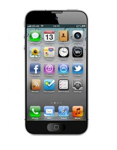 Apple iPhone 5  Rs.30,500
