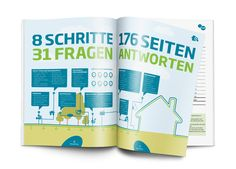 "8 steps to build a house Publiziert in ""Hausbau 2015"""
