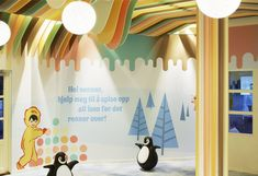 work we have done - ice-cream shop for Diplom is - Norway