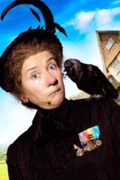 Nanny McPhee Returns: Will you?