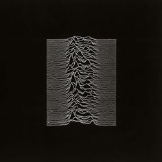 Joy Division – Unknown Pleasures (1979) -  é o álbum de estréia da banda inglesa de pós-punk Joy Division. O álbum foi gravado em abril no Strawberry Studios, em Stockport.