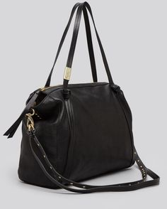 Foley + Corinna Satchel Tight Rope