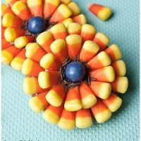 Here are 25+ fun and creative candy corn inspired desserts and recipes!
