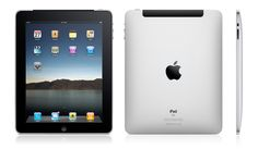 Apple iPad – A Revolutionary Electronic Gadget