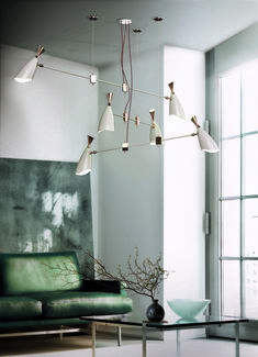 This living room it's such a home decor inspiration. I found this DelightFULL's lamp at http://www.delightfull.eu/en/.