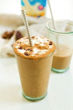 7 Healthy Iced Coffee Protein Shake Recipes for Weight Loss This post may contain affiliate links. Please read my for more Healthy Iced Coffee Protein Shake Recipes for Weight LossTry these he Protein Smoothies, Coffee Protein Smoothie, Coffee Breakfast Smoothie, Iced Coffee Protein Shake Recipe, Protein Shake Recipes, Fruit Smoothies, Smoothie Recipes, Milkshake Recipes, Easy Smoothies