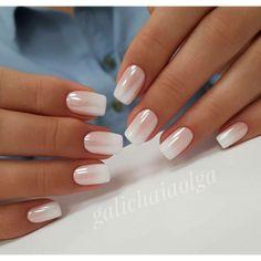 Diamante Branco Especial 20-125 (Unhas Baby Boomer) - DRK Nails