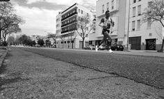 Voluntad... #igerssevilla #ZurichMaratónSevilla17 #igersspain