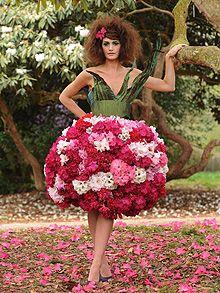 Flower Skirt~♛