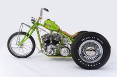 Taken on location at Indian Larry's shop in Brooklyn, New York, 2004, a few weeks before Larry died. Description from pinterest.com. I searched for this on bing.com/images