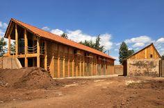 Nakuru Project,© Odysseas Mourtzouchos