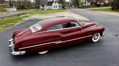 """While our Facebook followers voted for the #SamBarris Merc the Sam Barris #1950BuickCustom got almost twice as many votes as the Merc on Instagram! All in all this means that the Buick wins our first """"Which One Would You Drive Home"""" Battle! A worthy winner for sure #BarrisKustoms #LynwoodCustom #CaliforniaCustom #hopuplive #gasolinemagazine #hamb #roddersjournal"""