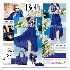 """""""Sammydress 58"""" by followme734 ❤ liked on Polyvore featuring New Growth Designs and sammydress"""