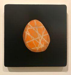 Artwork by Leo Bersamina Painted Rocks, Artwork, Painting, Painted Stones, Work Of Art, Paintings, Painted Pebbles, Draw, Drawings