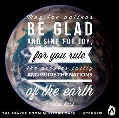 esus will rule the earth with perfect justice and wisdom. All the nations of the…