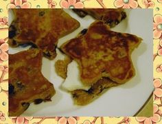 For St. David's Day March 1st - patternpatisserie: Welsh cakes...again, not cakes....so what are they??