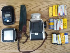 #vintage #cameras #hasselblad  Blog — Aimee Lower