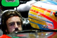 Clear the race in Alonso and Bottas Malaysia