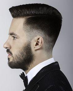 Jose Garcia Short Black Hairstyles