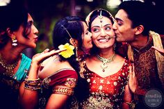 siblings and cousins! - for more follow my Indian Fashion Boards :)