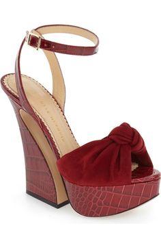 vreeland platform sandal women