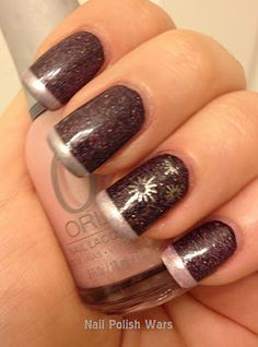 Nail Polish Wars: Wizard of Oz series Glenda the good witch