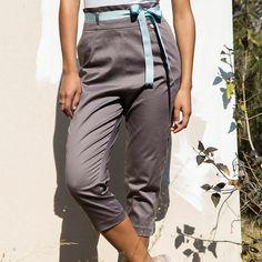 Pantalón 208W Riviera por snobiliaire en Etsy