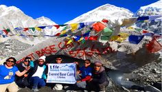 14 Days Everest Base Camp Trek cost with best detailed itinerary base camp trek 14 days Top Of The World, Wonders Of The World, Himalaya Trekking, Cho Oyu, Adventure Treks, Altitude Sickness, Everest Base Camp Trek, Campers, Cool Pictures