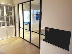 Bilderesultat for glassdører innendørs