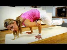 Yoga Hip Opener Advanced bei Happy & Fit! Erlebe ein Höchstmaß an Beweglichkeit mit diesem Programm für fortgeschrittene Yogis! Viel Spaß!