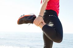 Exercícios de alongamento para fazer antes e depois da caminhada