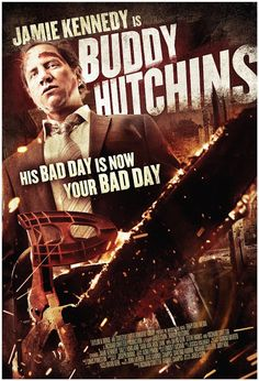 Movie Trailers Galore: Buddy Hutchins (2015) Trailer