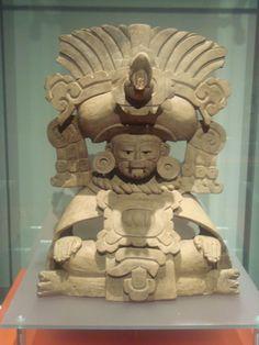 Los Zapotecas México
