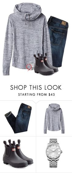 """❤️"" by i-am-bryana ❤ liked on Polyvore featuring American Eagle Outfitters, Athleta, Hunter, Calvin Klein, women's clothing, women's fashion, women, female, woman and misses"