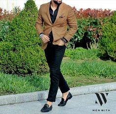 """Mens fashion classy - I did absolutely nothing all day, and it was everything I thought it could be """" Office Space Shirt oversize buffalo plaid Shoes Chinos Jacket Watch Mens Casual Suits, Classy Suits, Stylish Mens Outfits, Blazer Outfits Men, Mens Fashion Blazer, Suit Fashion, Fashion Menswear, Terno Slim Fit, Formal Men Outfit"""