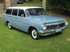 Holden Wagon, Holden Australia, Car Facts, Car Station, Australian Cars, Mode Of Transport, Automotive Art, Car And Driver, Car Car