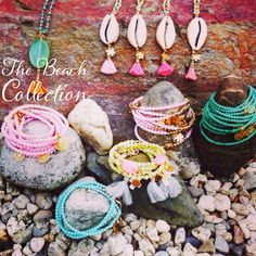 The Summer Collection  SOOSjewelry