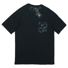Nike Jordan Brand ナイキ ジョーダンブランド カモフラージュ ポケットTシャツ [019]