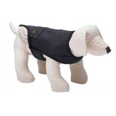Bramshaw Dog Raincoat